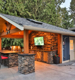 Outdoor Kitchen Design & Installation-Carrollton TX Professional Landscapers & Outdoor Living Designs-We offer Landscape Design, Outdoor Patios & Pergolas, Outdoor Living Spaces, Stonescapes, Residential & Commercial Landscaping, Irrigation Installation & Repairs, Drainage Systems, Landscape Lighting, Outdoor Living Spaces, Tree Service, Lawn Service, and more.